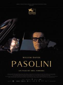 Pasolini - Παζολίνι