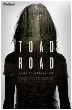Toad Road - Ο Δρόμος πρως την Κόλαση