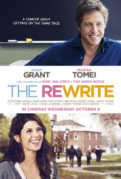 The Rewrite - Καθηγητής με το Ζόρι