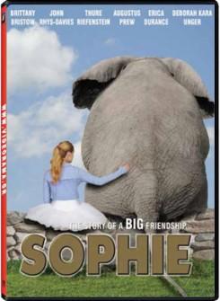 Sophie - Σόφι