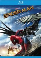 Spiderman Homecoming - Η Επιστροφή στον Τόπο του