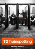 T2 Trainspotting 2
