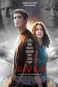 The Giver - Ο Φύλακας της Μνήμης