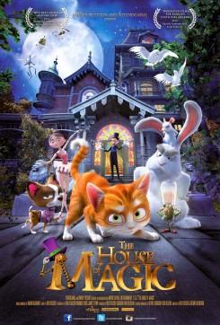 The House of Magic - Το Μαγικό Σπίτι