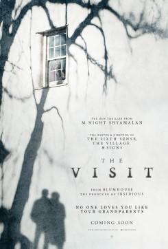 Η Επίσκεψη - The Visit