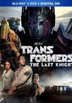 Transformers: The Last Knight -  Transformers 5: Ο Τελευταίος Ιππότης