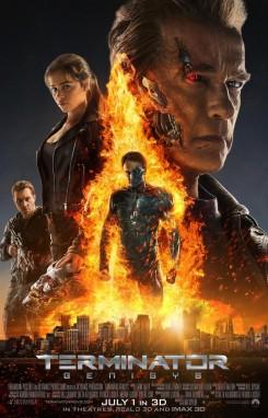 Terminator: Genisys - Εξολοθρευτής: Γένεsys