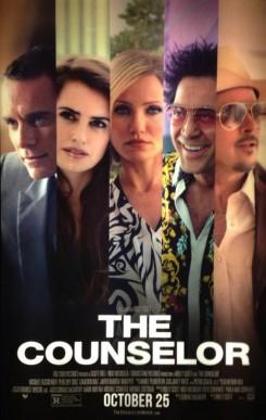 The Counselor - Ο Συνήγορος