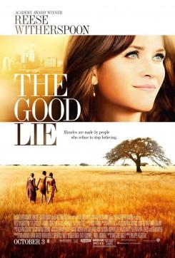 The Good Lie -  Ένα Γενναίο Ψέμα