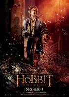 The Hobbit: The Desolation of Smaug - Χόμπιτ: Η Ερημιά του Νοσφιστή