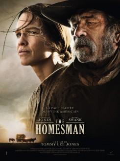 Homesman - Μέχρι το Τέλος