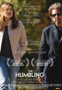 The Humbling - Η Ταπείνωση