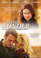 To the Wonder - Μέχρι το Θαύμα