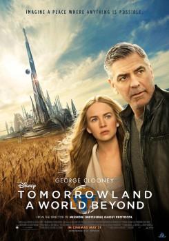 Tomorrowland: A World Beyond - Η Χώρα του Αύριο