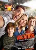 Vacation - Τρελό Θηριοτροφείο: Η Νέα Γενιά