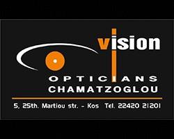 Vision Opticians