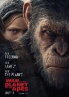 War for the Planet of the Apes - Ο Πλανήτης Των Πιθήκων: Η Σύγκρουση