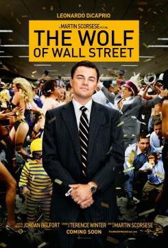 The Wolf Of Wall Street - O Λύκος της Wall Street
