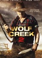Απόλυτος Τρόμος 2 - Wolf Creek 2