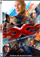 xXx: Return of Xander Cage - Επανεκκίνηση