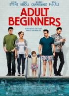 Adult Beginners - Επιχείρηση Νταντά