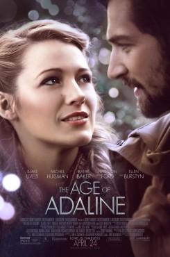 The Age of Adaline - Το Μυστικό της Άνταλαϊν