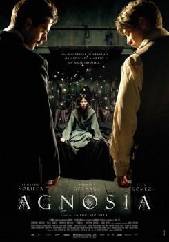 Agnosia - Αγνωσία