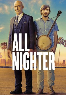 All Nighter - Φοβού τον Πεθερό