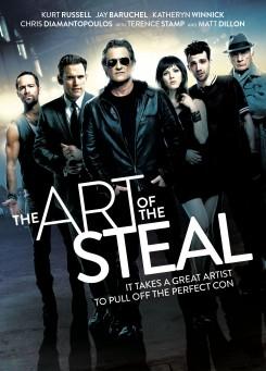 The Art of the Steal - Υψηλή Τέχνη για Απατεώνες