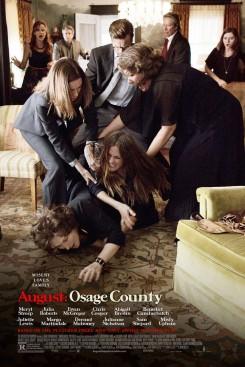 August: Osage County - Αύγουστος