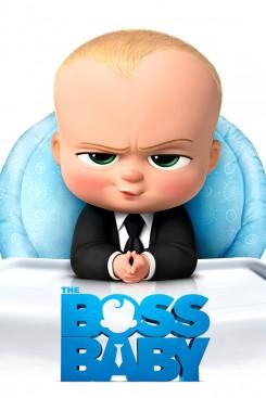 The Boss Baby - Αρχηγός από Κούνια