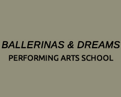 BALLERINAS & DREAMS