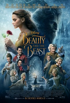Beauty and the Beast - Η Πεντάμορφη και το Τέρας