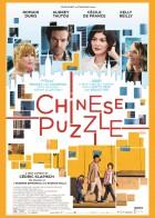 Chinese Puzzle - Μια Γαλλίδα στο Μανχάταν