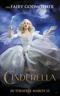 Cinderella - Σταχτοπούτα