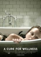 A Cure for Wellness - Αντίδοτο στην Ευεξία
