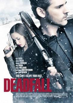 Deadfall - Ψυχρό Αίμα