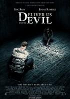 Deliver Us from Evil - Ξόρκισε το Κακό