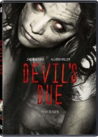 The Devil's Due - Ο Ερχομός του Διαβόλου