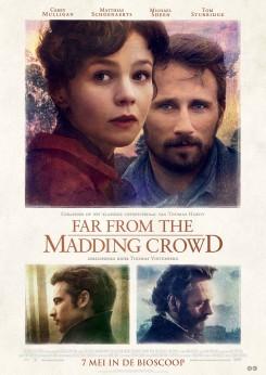 Far from the Madding Crowd - Μακριά από το Πλήθος