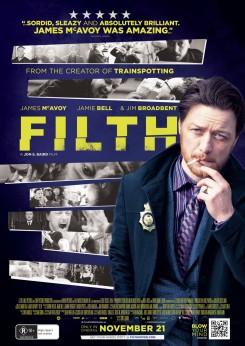 Filth -  Διαφθορά