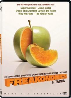 Freakonomics The Movie