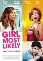 Girl Most Likely - Καμία δεν είναι τέλεια