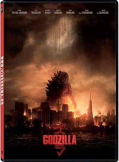 Godzilla - Γκοτζίλα