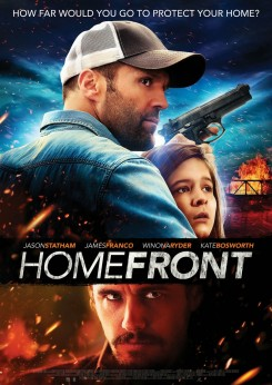 Homefront - Απρόσκλητος Επισκέπτης
