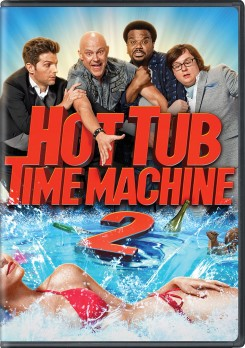 Hot Tub Time Machine 2 - Ένα τρελό τρελό τζακούζι 2