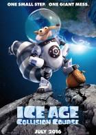 Ice Age: Collision Course - Η Εποχή των Παγετώνων:Σε Τροχιά Σύγκρουσης