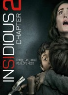 Insidious 2 - Παγιδευμένη Ψυχή 2