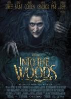 Into the Woods - Τα Μυστικά του Δάσους