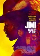 Jimi: All Is by My Side - Χέντριξ: Η Τύχη Είναι με τους Βιρτουόζους